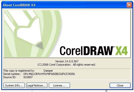 coreldraw-x4-keygen