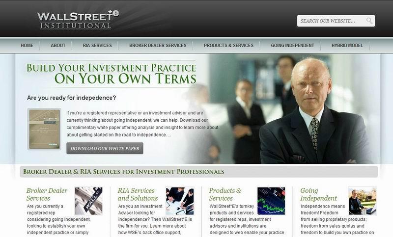 Corporate Websites wordpress theme