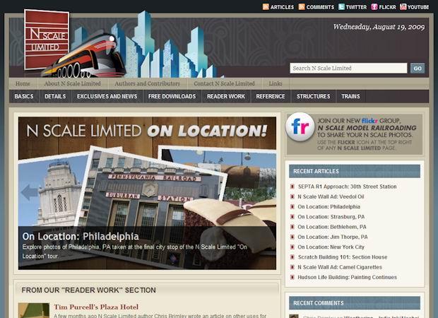 nscale wordpress real estate theme