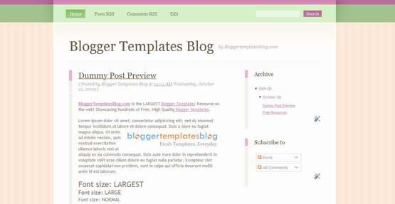 optimism-cute-kids-blogger-template