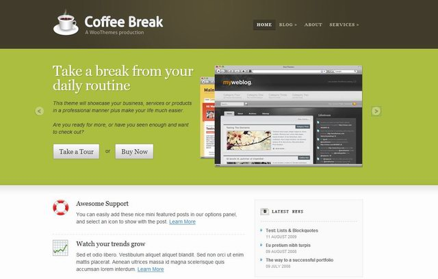 woothemes-cms-layouts