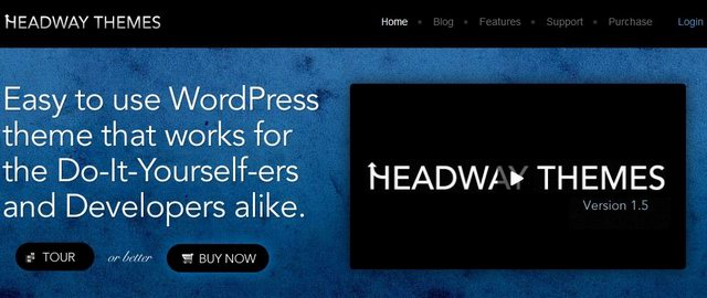 download headway theme news magazine