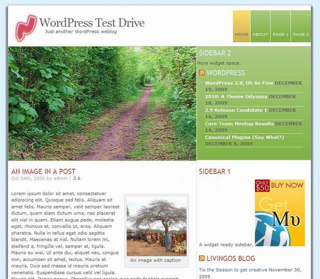 free church wordpress theme-1