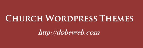 free church wordpress themes