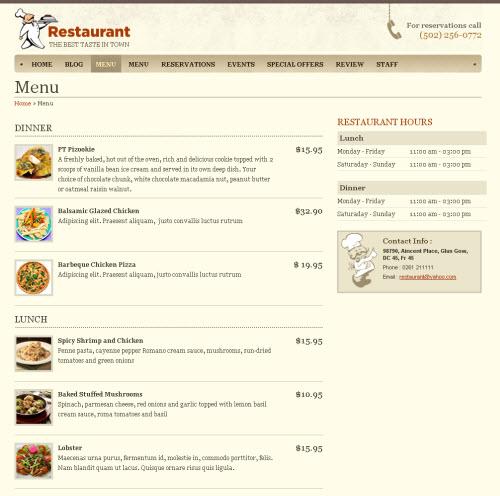 restaurant-wordpress-theme2