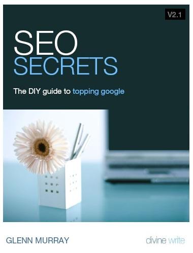 SEO Secrets ebook Discount Code