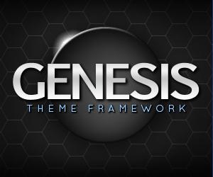 Studiopress Genesis Theme Framework