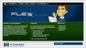 iThemes Flexx WordPress Theme