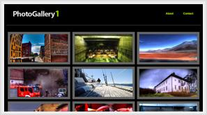 iThemes Photo Gallery WordPress Theme