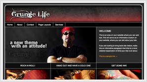 iThemes Life WordPress Theme