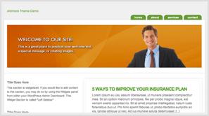 iThemes Ardmore WordPress Theme
