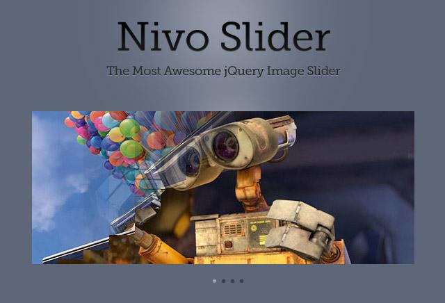 nivo-jquery-slider