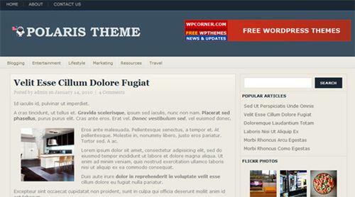 Free-WordPress-Theme-Polaris