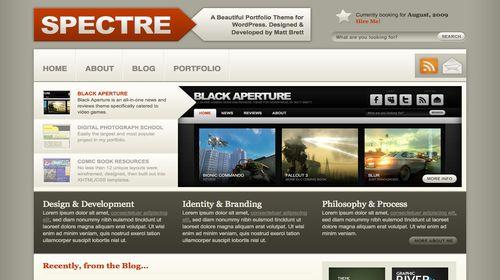 Free-WordPress-Theme-Spectre