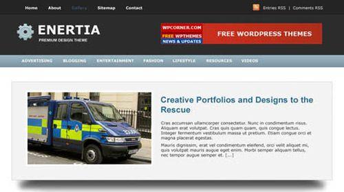Free-WordPress-Theme-Enertia