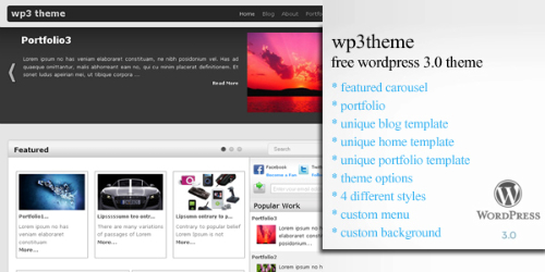 Free-WordPress-Themes-wp3theme