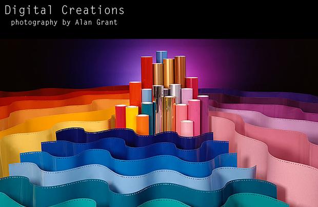 Digital-creations