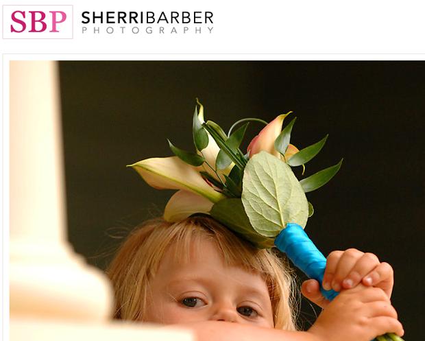 Sherri-Barber-Wedding