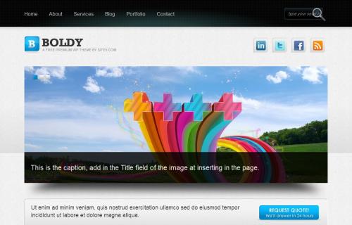 Wordpress-101 in 100 Free High Quality WordPress Themes: 2010 Edition