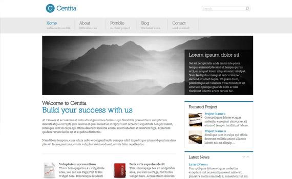 Centita-corporate-business-commercial-wordpress-themes