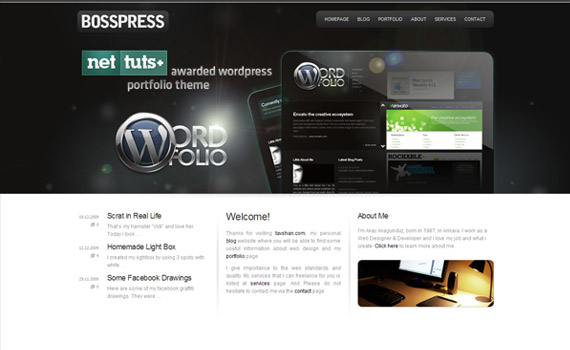 Bosspress-corporate-business-commercial-wordpress-themes