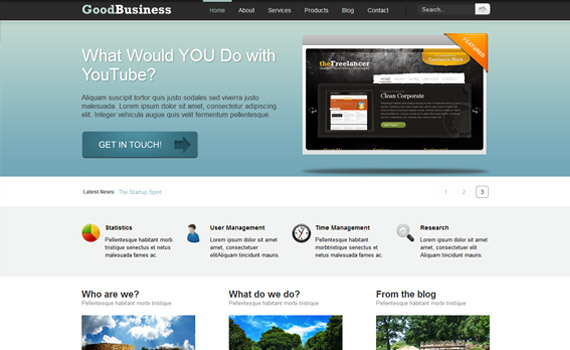Good-business-corporate-business-commercial-wordpress-themes