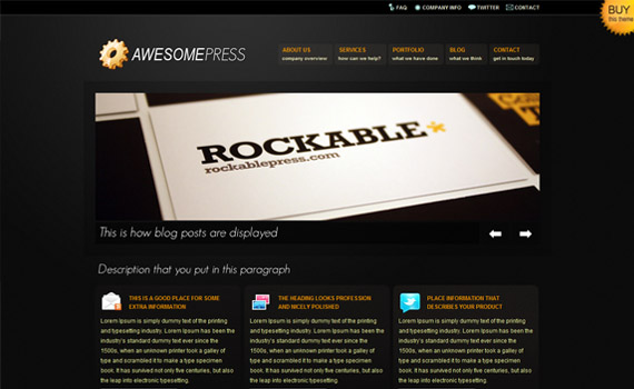 Awesome-press-corporate-business-commercial-wordpress-themes