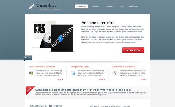 Quambizz-corporate-business-commercial-wordpress-themes