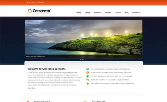 Crescento-corporate-business-commercial-wordpress-themes