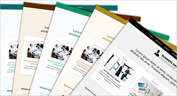 small-business-wordpress-theme