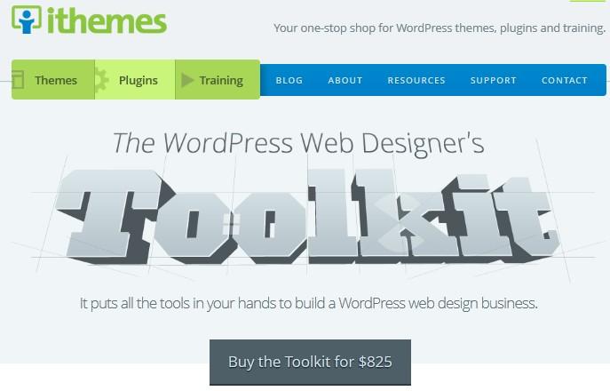 WordPress Web Designer's Toolkit Coupon Code